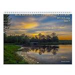 Bvaa Wall Calendar