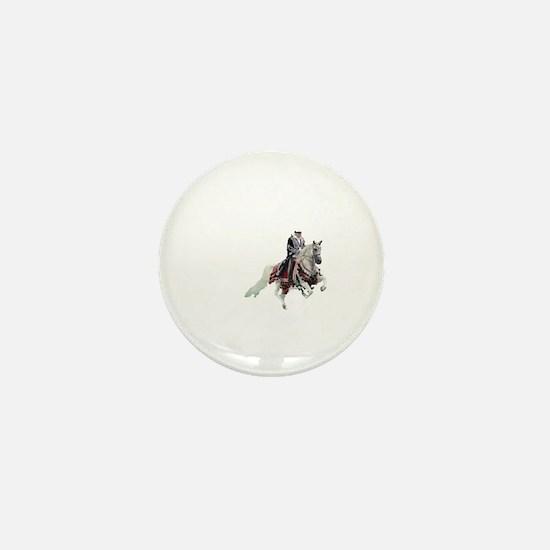 Saddleseat Mini Button