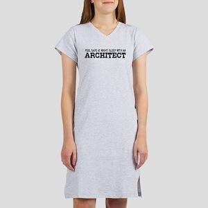 Funny Architec T-Shirt