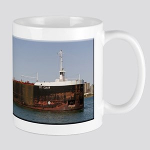 St. Clair Full Picture Mugs