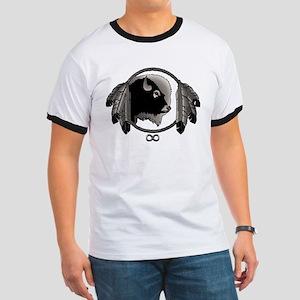 Metis Spirit Animal T-Shirt