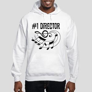 Number 1 Music Director Sweatshirt
