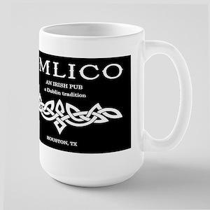 Pimlico Logo Mugs
