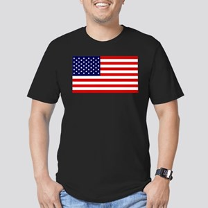 American Flag HQ T-Shirt
