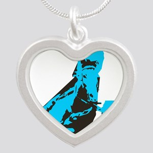 Barrel Racer: Turquoise Necklaces