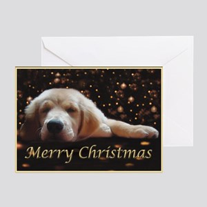 greeting cards greeting cards 2495 5999 golden retriever merry christmas