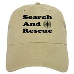 Search And Rescue Cap
