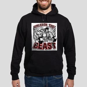 Unleash The Beast 2 Sweatshirt