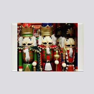 Nutcracker Soldiers Magnets