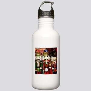 Nutcracker Soldiers - Stainless Water Bottle 1.0L