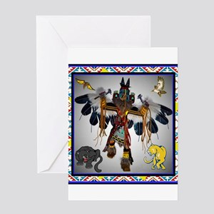 Navajo Greeting Cards