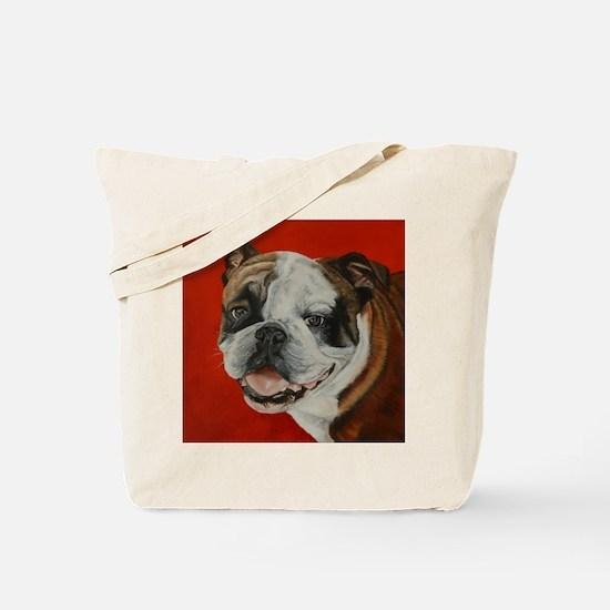 Cody Tote Bag