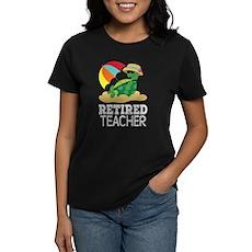 Retired Teacher Gift T-Shirt
