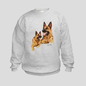 German Shepherd Sweatshirt