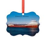 Edward L. Ryerson Picture Ornament