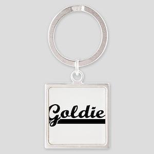 Goldie Keychains