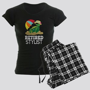 Retired Stylist Gift Pajamas