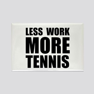 More Tennis Magnets