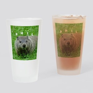 Phil Drinking Glass