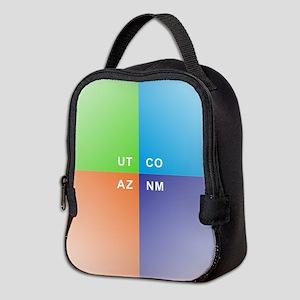Four Corners - 4 Corners Neoprene Lunch Bag