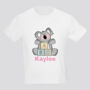 Kaylee's Sweet Koala Kids Light T-Shirt