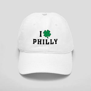 I Shamrock Philly Cap