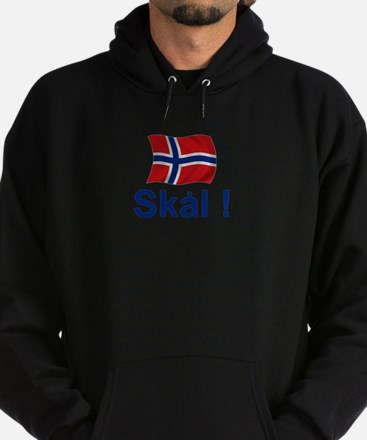 Norwegian Skal! Sweatshirt
