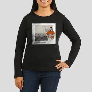 Grumio colour Long Sleeve T-Shirt
