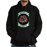335th fighter squadron Dark Hoodies