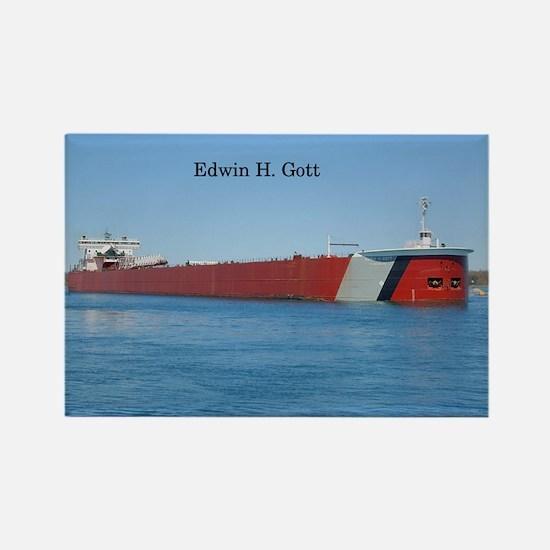 Edwin H. Gott Magnets