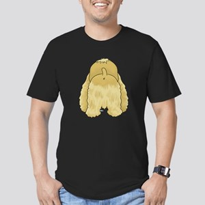 BlondeCockerShirtBack T-Shirt