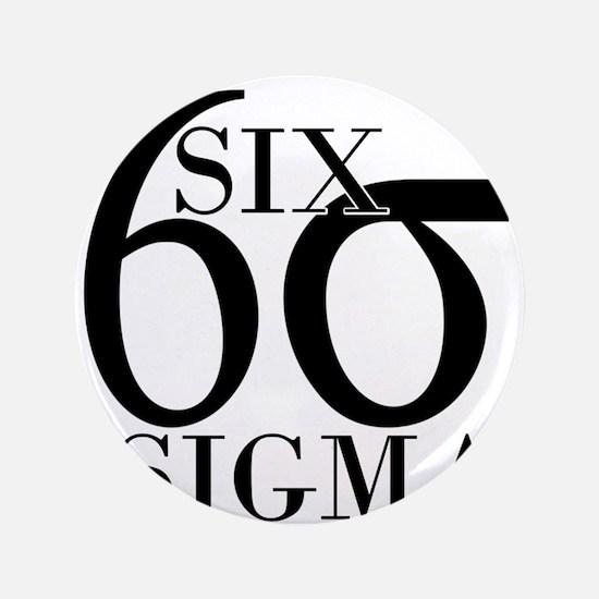Six Sigma Button