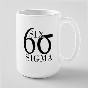 Six Sigma Mugs