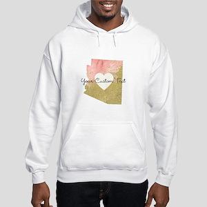 Personalized Arizona State Sweatshirt