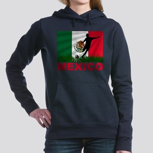 Mexico World Cup Soccer Sweatshirt