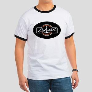 OIL LIFE Copyright T-Shirt