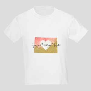 Personalized Colorado State T-Shirt