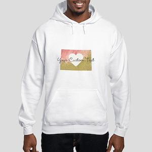 Personalized Colorado State Sweatshirt