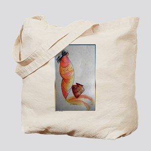 Native American, southwest art Tote Bag