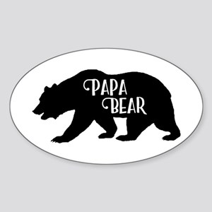 Papa Bear - Family Collection Sticker
