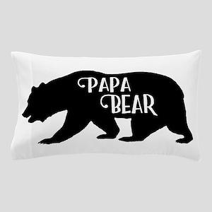 Papa Bear - Family Collection Pillow Case