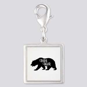Papa Bear - Family Collection Charms