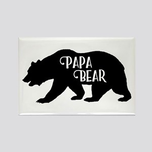 Papa Bear - Family Collection Magnets