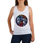 Lithuanian Vytis Coat of Arms Women's Tank Top