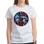 Lithuanian Vytis Coat of Arms Women's T-Shirt