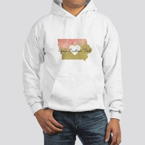 Personalized Iowa State Sweatshirt