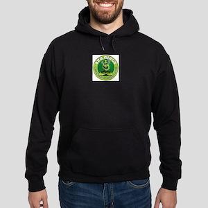 420-Girls-Dot-Com Sweatshirt