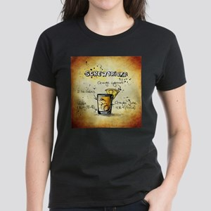 Screwdriver (Brown) T-Shirt