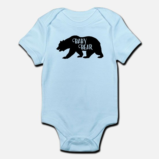 Baby Bear - Family Collection Body Suit