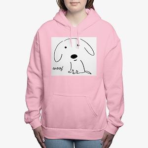Little Woof Sweatshirt